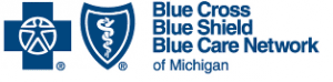 Blue Cross Blue Shield Logo - web