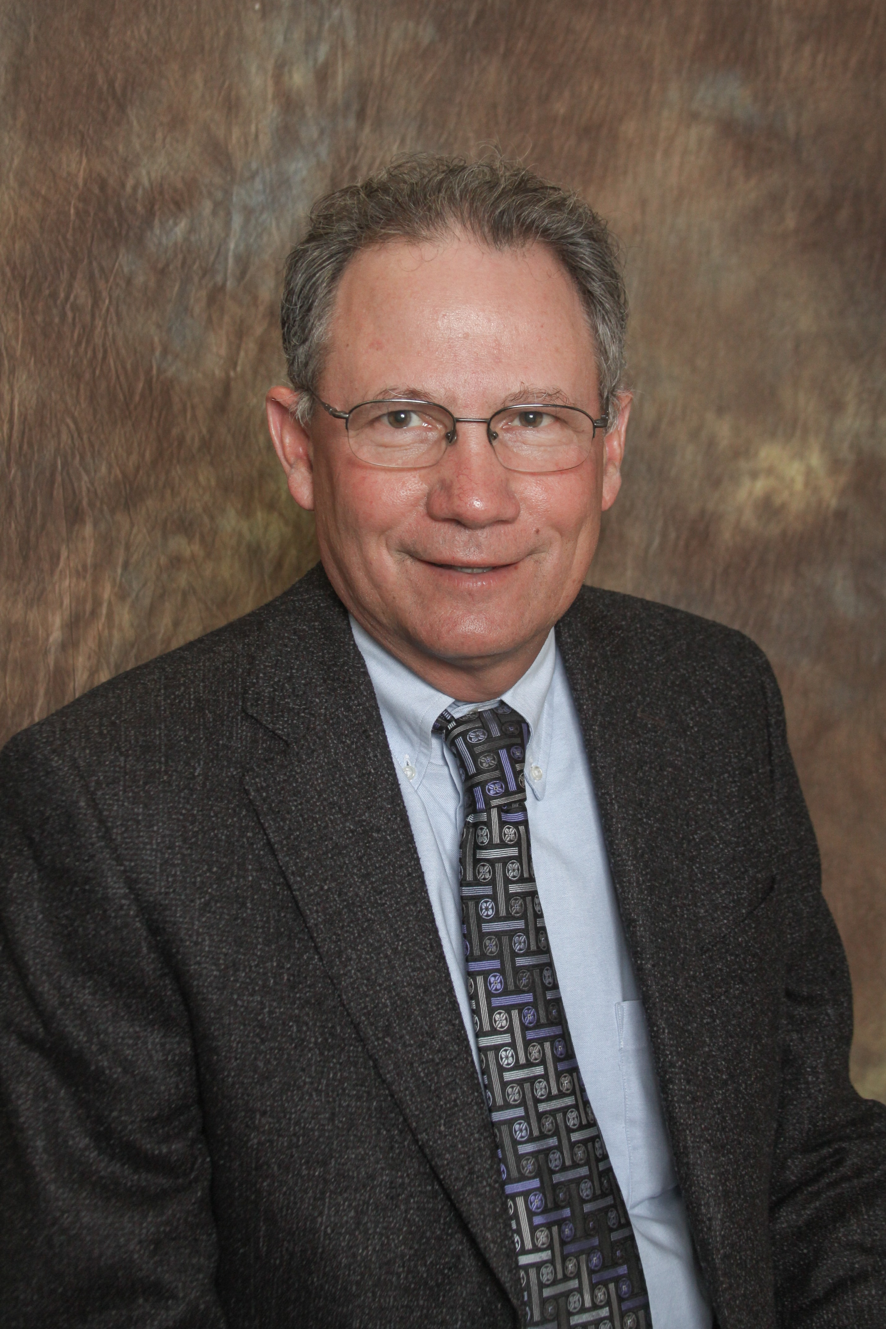 John Swanson, President of Swanson Pickle Company of Ravenna
